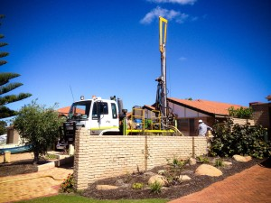 Bore water experts in Perth