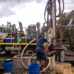 Bore water installation in Perth