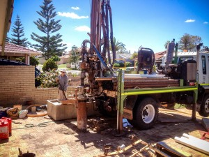 Bore Drilling & More